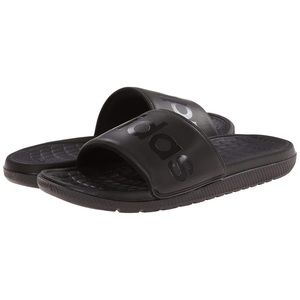new style dee2c 1c016 adidas Shoes - Men s Adidas Voloomix Slide Sports Sandals